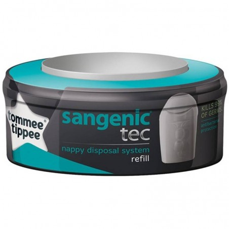 Pack De Recambio Individual Tomme Tippee