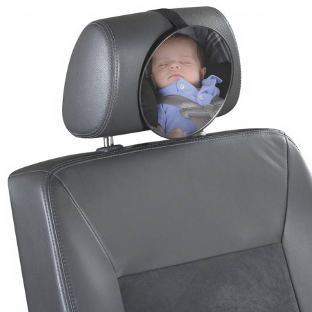 Espejo De Seguridad Saro Automovil Baby