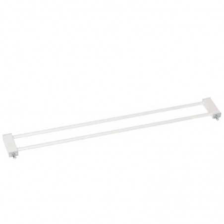 Extension Barrera Puerta Hauck Open N Stop Blanco 9 cm