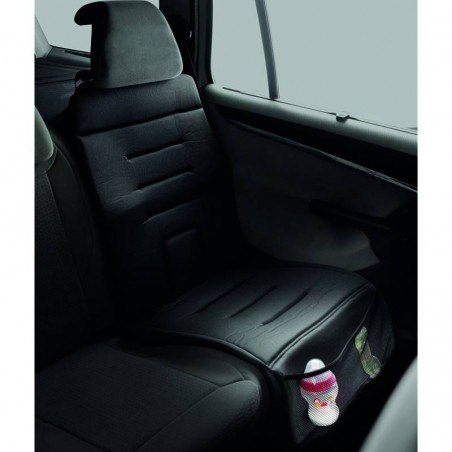 Protector Asiento Auto Maternal Negro