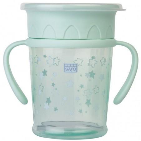 Taza Antigoteo Saro Amazing Cup