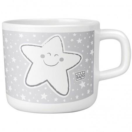 Vajilla Saro 5 Piezas Little Stars 5052