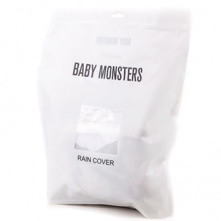Conjunto de Lluvia Para Silla de Paseo Baby Monster Phoenix