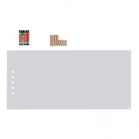 Kit Escritorio Para Cuna Kit Desk Blanco de Micuna