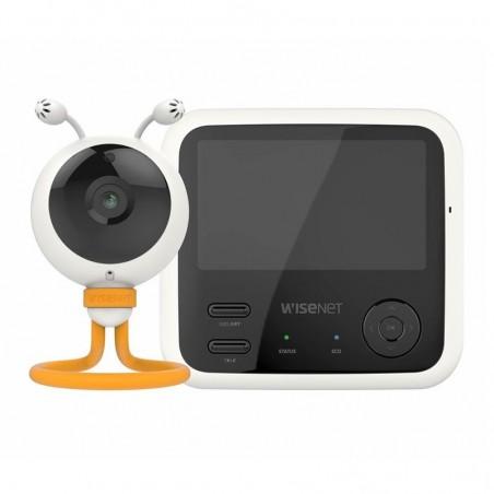 Vigilabebes HD Wisenet SEW3048