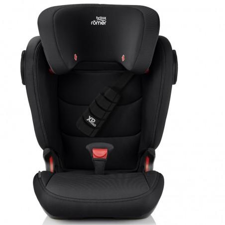 Silla Auto Romer Kidfix III S
