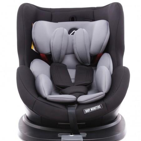 Silla De Auto Baby Monster Titan