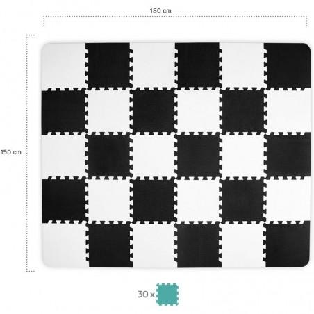 Manta Puzzle Kinderkraft Luno